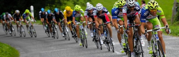 Cycling Siskiyou Massage Therapy Clinic