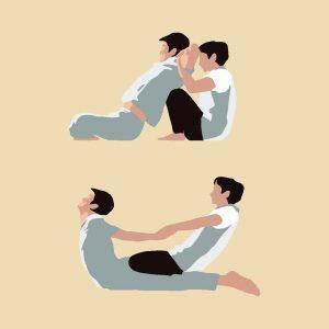 Thai Massage and Bodywork at Siskiyou Massage