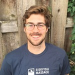 Nathan Markovich, massage therapy, Ashland Oregon