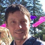 Philip Whitmore, LMT Ashland Oregon
