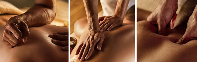Different styles of massage at Siskiyou Massage