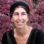 Yaffa Rosenthal massage therapist at Siskiyou Massage in Ashland