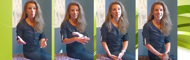 Featured Therapist Cate Airoldi