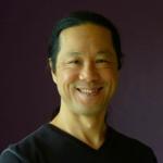 David Wong is a massage therapist at Siskiyou Massage in Ashland