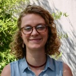 Katelin Kutella, LMT is a massage therapist at Siskiyou Massage in Ashland, Oregon