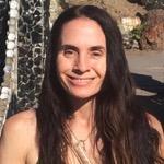 Kristi Chipowsky is a massage therapist at Siskiyou Massage in Ashland Oregon
