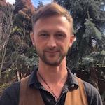 Zac Tyler Mendenhall is a licensed massage therapist at Siskiyou Massage in Ashland Oregon